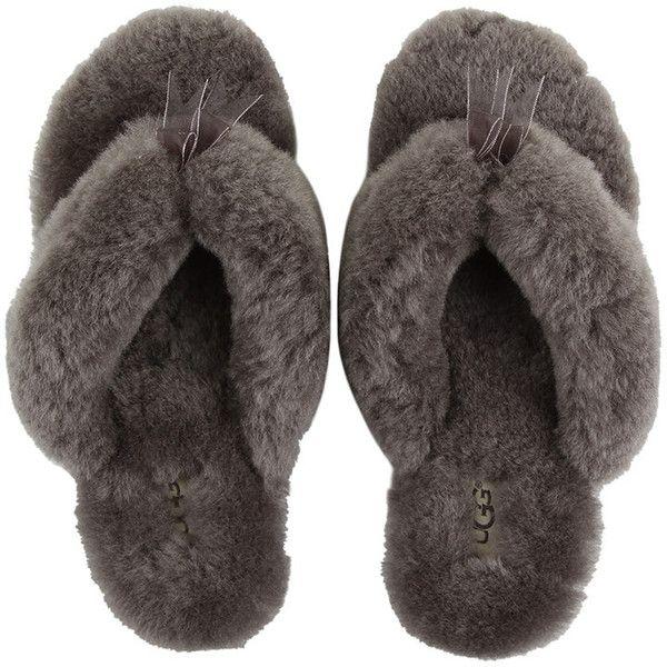 Ugg Flip Flop Slippers Uk