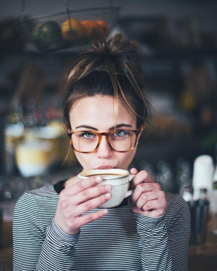 Bun coffee glasses. What else? @brandonwoelfel is just the best  #aeropostale by charlottesmckee