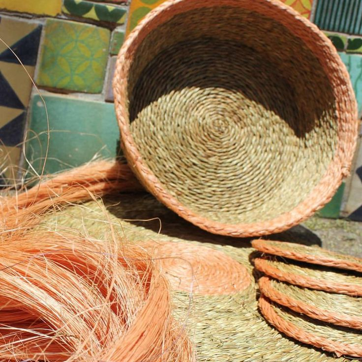 fair trade home decor. Each of our fair trade African Swazi Baskets are hand woven using  eco friendly methods 105 best Fair Trade Home Decor images on Pinterest