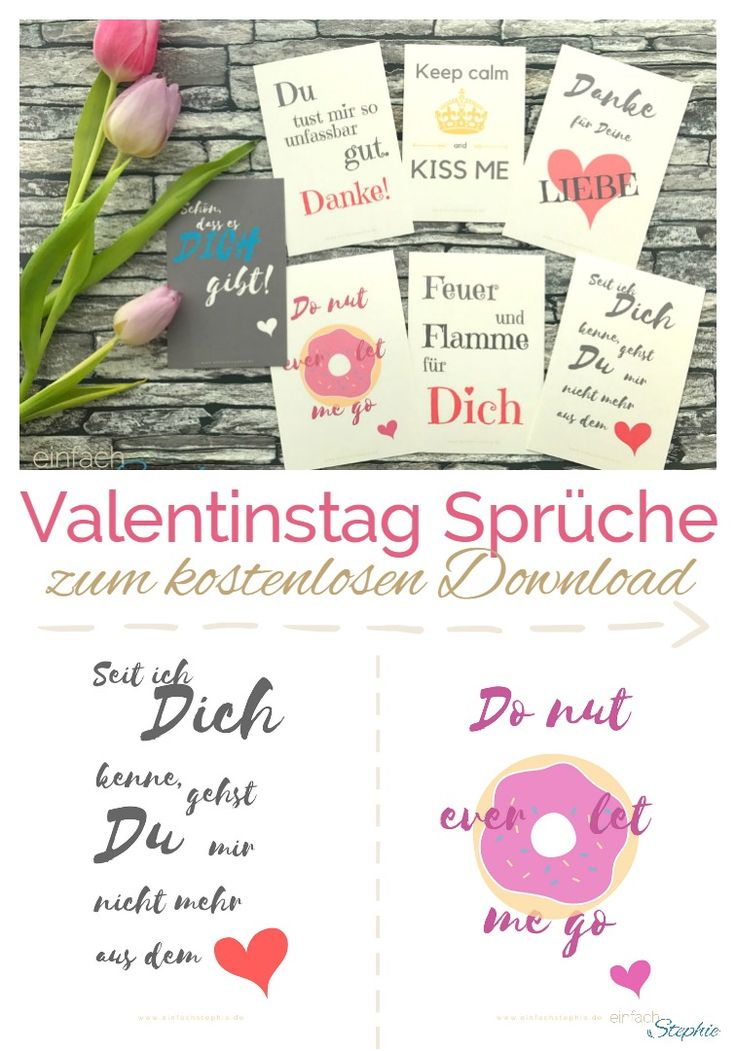 Valentinstag Sprüche Kostenlos Downloaden U0026 Verschicken