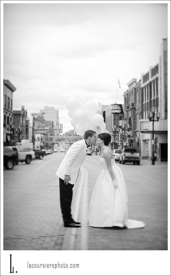 Superior St. Duluth MN Cute Photo idea! I love the brick Rd. Done by Stacey LaCoursiere Photography