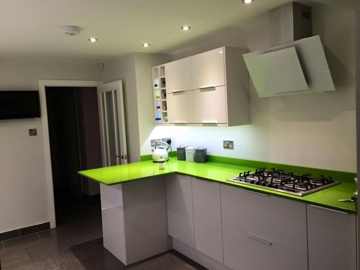 green kitchen worktops 174 best worktop images on 1456