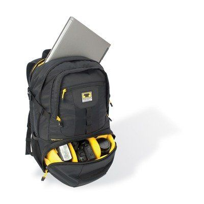 Mountainsmith Spectrum Recycled Camera Bag, Black by Mountainsmith. $85.63. Save 34% Off!