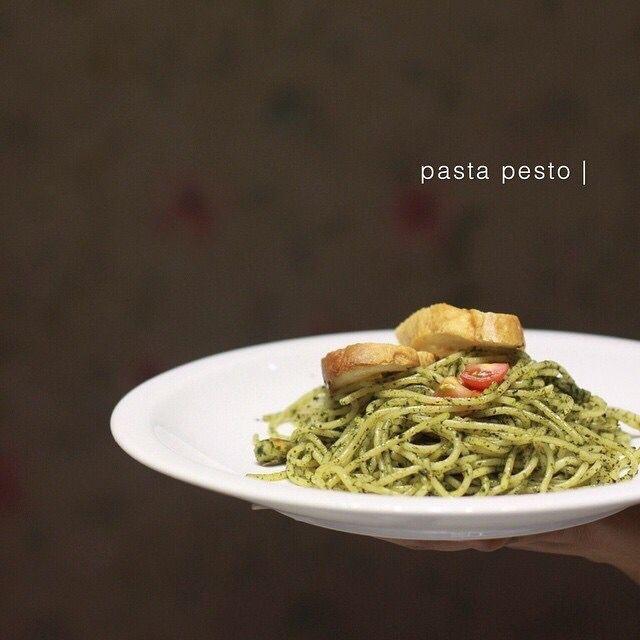 Pasta Pasto