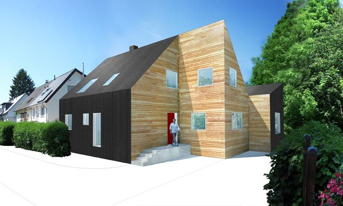 Project AC Haus M