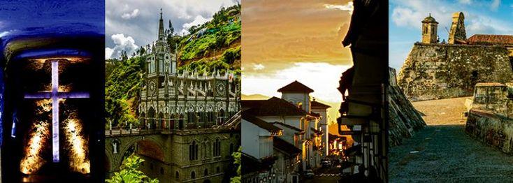 D'Mario te recomienda 7 Lugares en Colombia que no puede dejar de visitar esta Semana Santa | Sitio Web Oficial de Relojes D´Mario - Colombia, Ecuador y Panamá