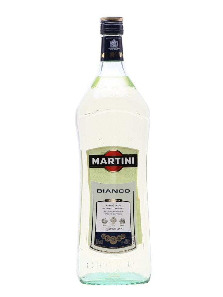 Martini Bianco / Magnum