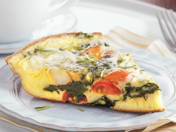 Easy quiche recipe made with bisquick