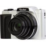 Rollei Powerflex 240 HD - 3″ 16MP Hvid 24x