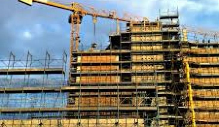 Construction firms have enough stocks for months   CIQ
