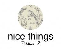 * Nice things *