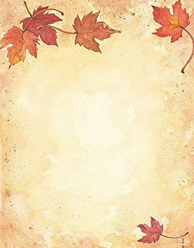 leaf paper for games