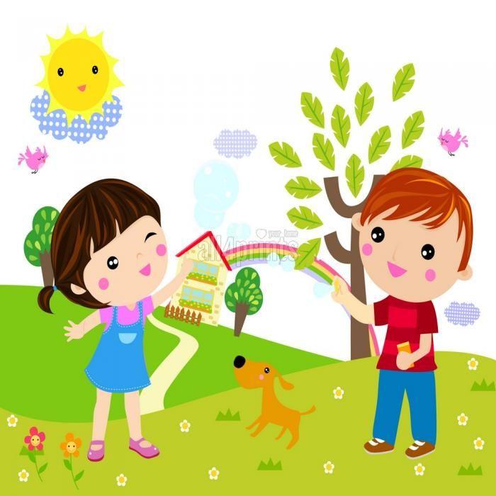 for Andalue jardin infantil