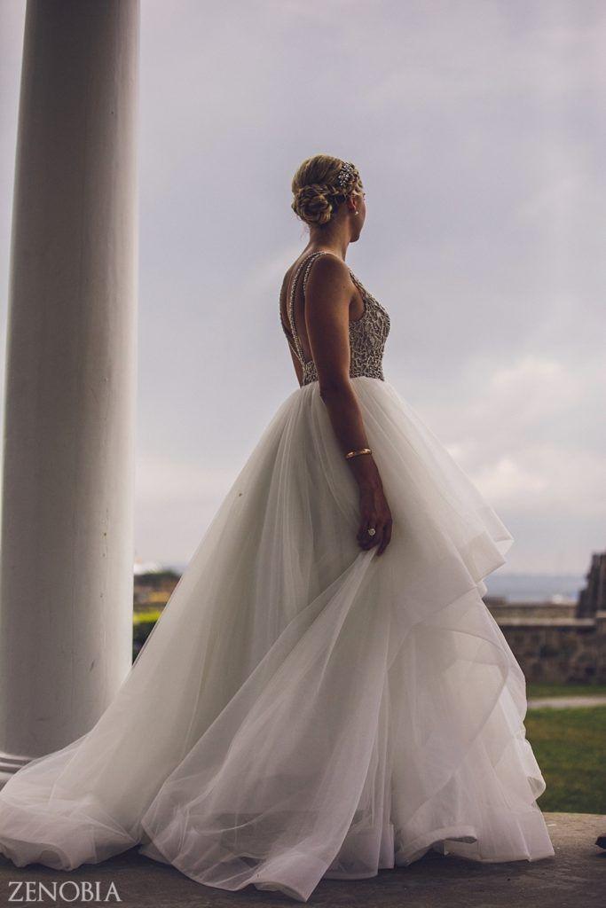Kris Kev S Elegant Nautical Themed Wedding At Castle Hill Inn Newport Ri With Images Nautical Wedding Theme Newport Ri Wedding