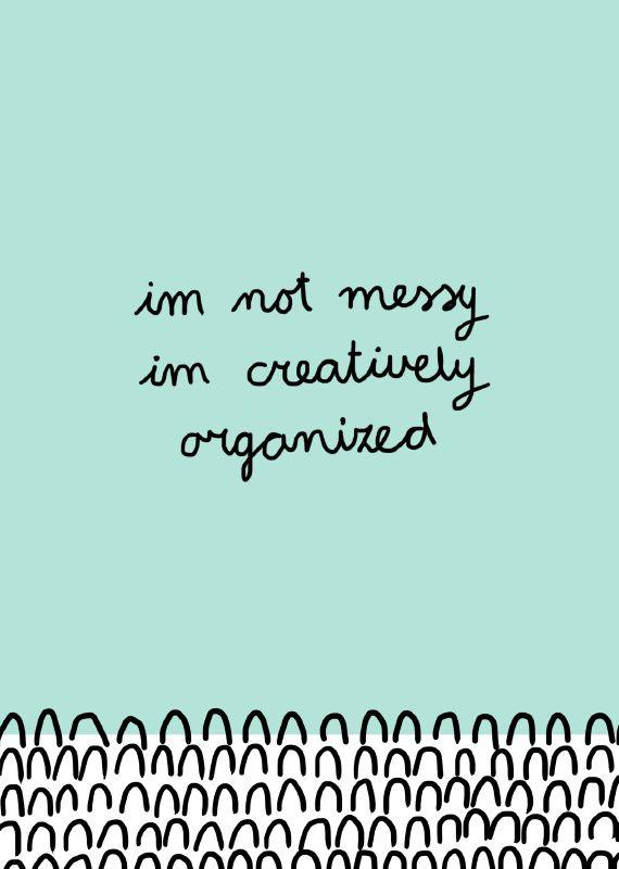 Lo mío es #creatividad