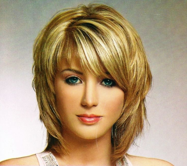 ... | Shag Hairstyles, Medium Lengths and Hairstyles For Medium Length