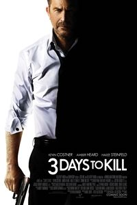 In this heart pounding action-thriller, #KevinCostner is a #dangerous international #spy, who is determined to give up his high stakes life to finally build a closer relationship with his estranged wife and daughter. But first, he must complete one last mission- even if it means juggling the two toughest assignments yet.