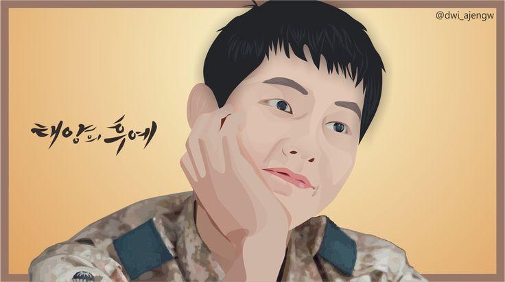 SONG JOONG KI :) AEGYO