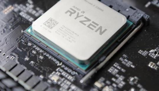 """Ryzen 3 2200G/ Ryzen 5 2400G review: triple-A gaming without a graphics card?: DF: """"Yes, we have got benchmarks, but more importantly we've…"""