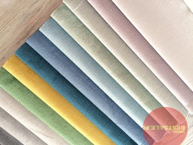 Hurtownia,alaAlkantara,tkaniny tapicerskie,materiały tapicerskie - Tkanina Pluszowa PRESTA włoska faktura aksamitu