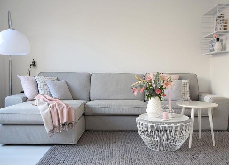 25 beste idee n over kleurenpalet grijs op pinterest kleurtonen slaapkamer kleuren schema 39 s - Decoratie salon grijs wit ...
