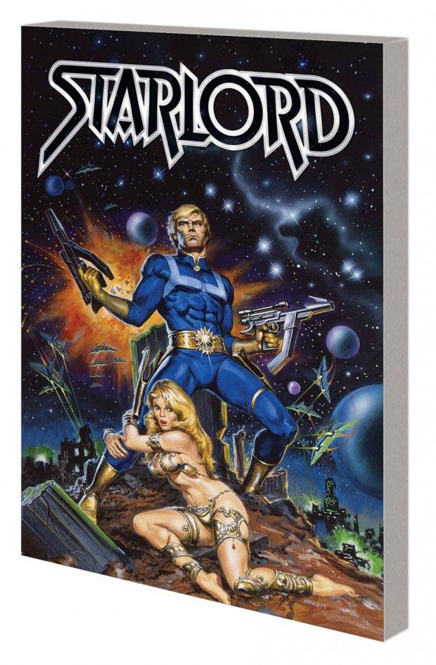 Starlord | Comics: Guardians of the Galaxy | Pinterest