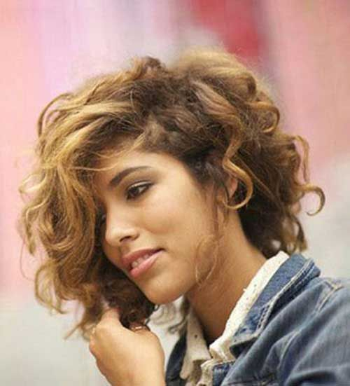 wild short haircuts best 25 curly hair ideas on curly hair 3753 | cb18b03420846e910ff2b3f91da60aa4 short hair for curly hair short curly haircuts