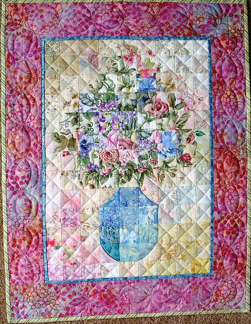 Book Cover Watercolor Quilt ~ Images about quilting crazy some