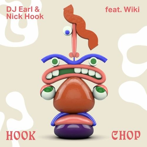 "Nick Hook & DJ Earl - Hook Chop feat. Wiki - Nick Hook & DJ Earl - ""50 Backwoods"" LP out 12/8 Listen & pre-order: https://foolsgoldrecs.lnk.to/HookChop Catch Nick Hook & DJ Earl on tour now: https://foolsgoldrecs.com/nickhook/  Teklife titan DJ Earl and producer extraordinaire Nick Hook have joined forces for 50 Backwoods an album that combines Earl's electronic footwork sensibility with Hook's digital and analog synth wizardry out December 8th on Fool's Gold Records. Recorded over one week…"