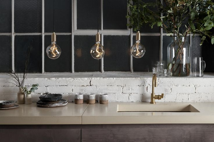Tala - Voronoi I 2W LED lightbulb