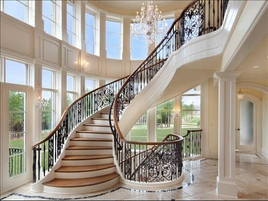Best 128 Best Staircases Images On Pinterest Stairs 400 x 300