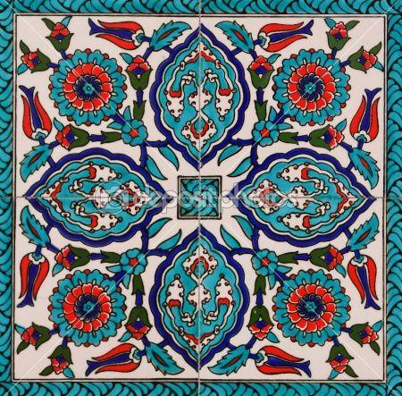 Beautiful Turkish ceramics