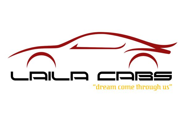 Logo Brochure Designers In Chennai Company Logo Designing Services Laila Cabs Car Company Logo Design Company Logo Logo Design Services