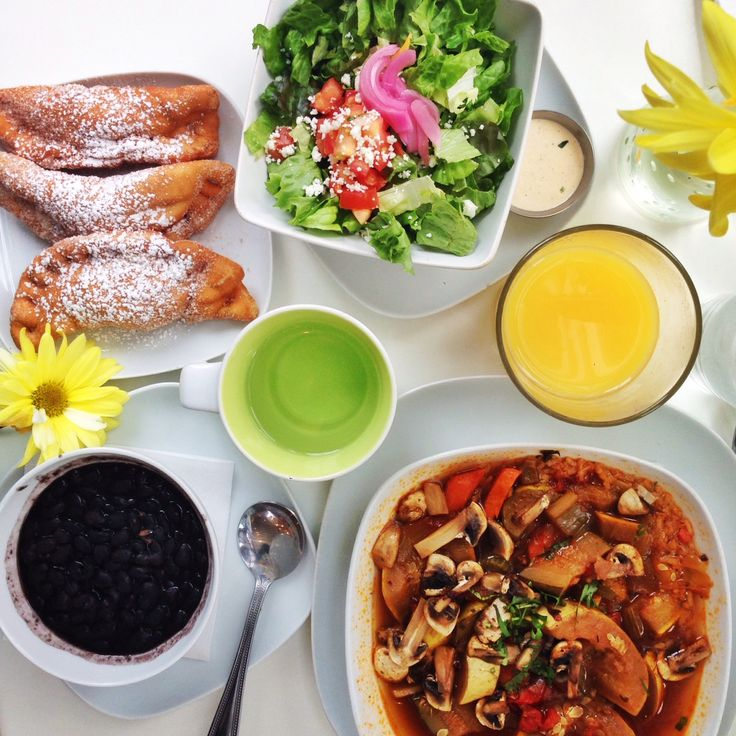Austin Vegan Restaurant Guide