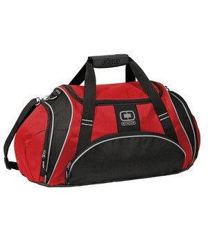 OGIO Crunch Duffel 108085 from X-it Corporate