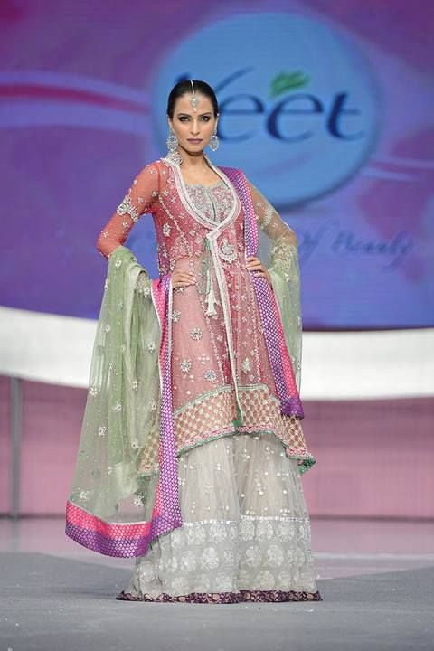 Pakistani dress, Pakistani Fashion