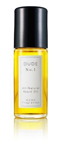 25ml All-natural Beard oil