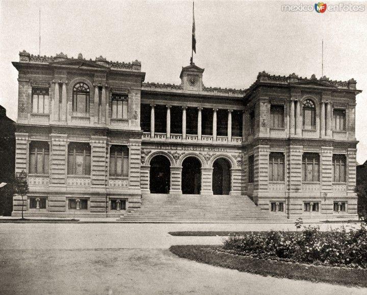 Instituto Geológico Nacional