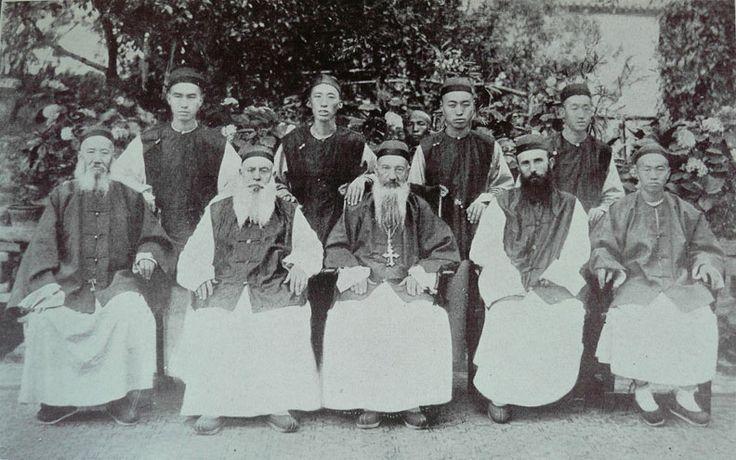 Taiyuan massacre
