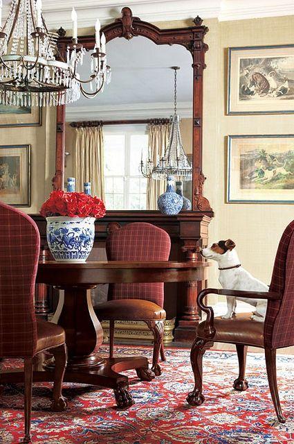 Langholm Collection, Lauren by @Ralph Holzmann Lauren Furniture http://www.facebook.com/RalphLauren?ref=ts