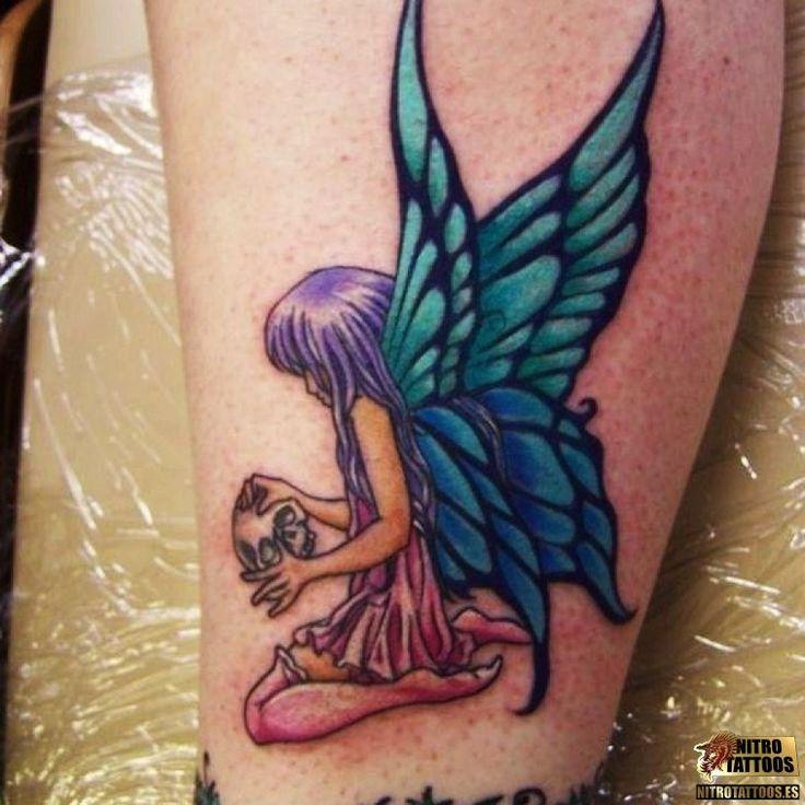 hadas para tatuajes tatuaje tatuajes tattoos tattoo nitrotattoos tatuajes pinterest. Black Bedroom Furniture Sets. Home Design Ideas