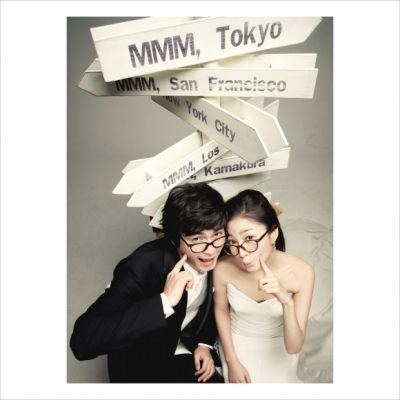 Korea Pre-Wedding Photoshoot - WeddingRitz.com » Kuba Studio ( Korea Wedding Photo )