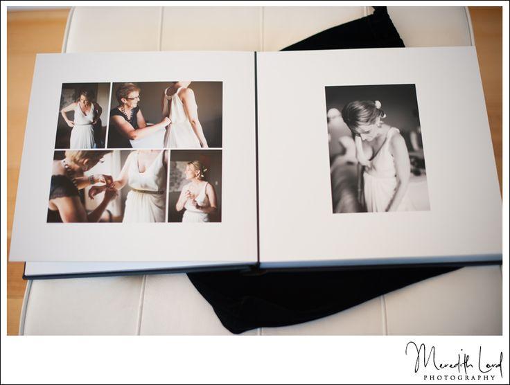 Best 25 Wedding Album Layout Ideas On Pinterest