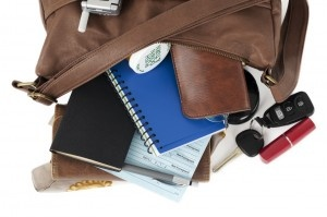 Unusual Family Safety Items for a Mom's Purse
