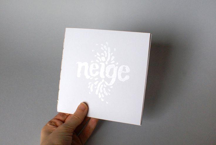 Neige Typeface
