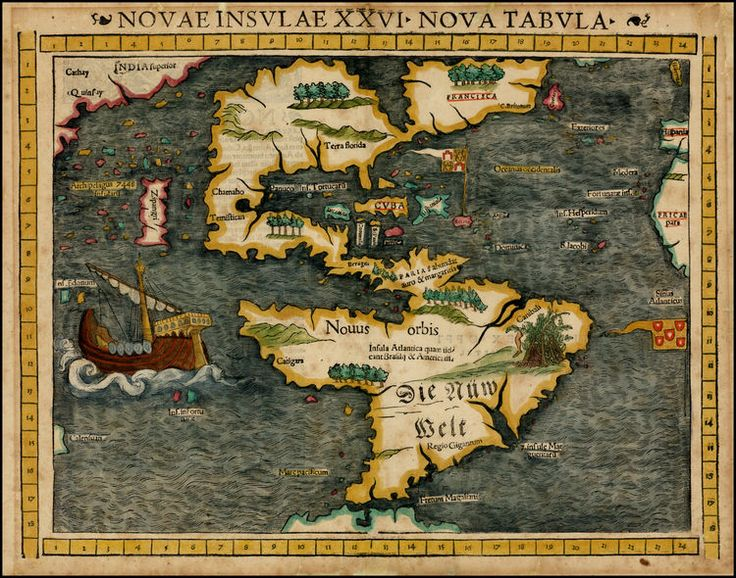 8 best Old Maps images on Pinterest Antique maps, Old maps and Old - best of world history maps thomas lessman