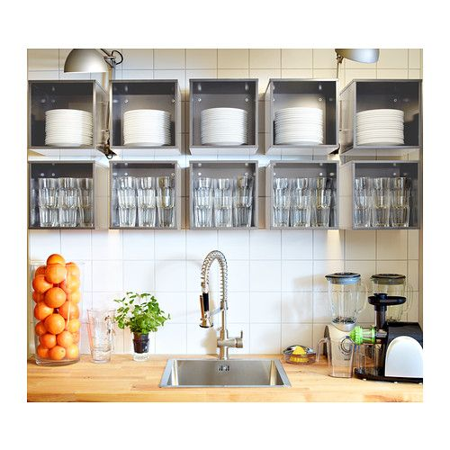 Ikea Kitchen Wall Storage: 17 Best Images About Kitchen On Pinterest