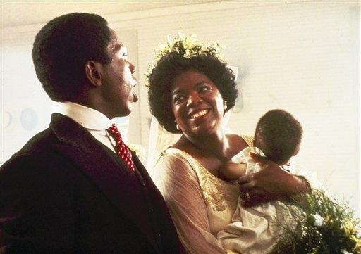 63 best The Color Purple Movie images on Pinterest   The ...