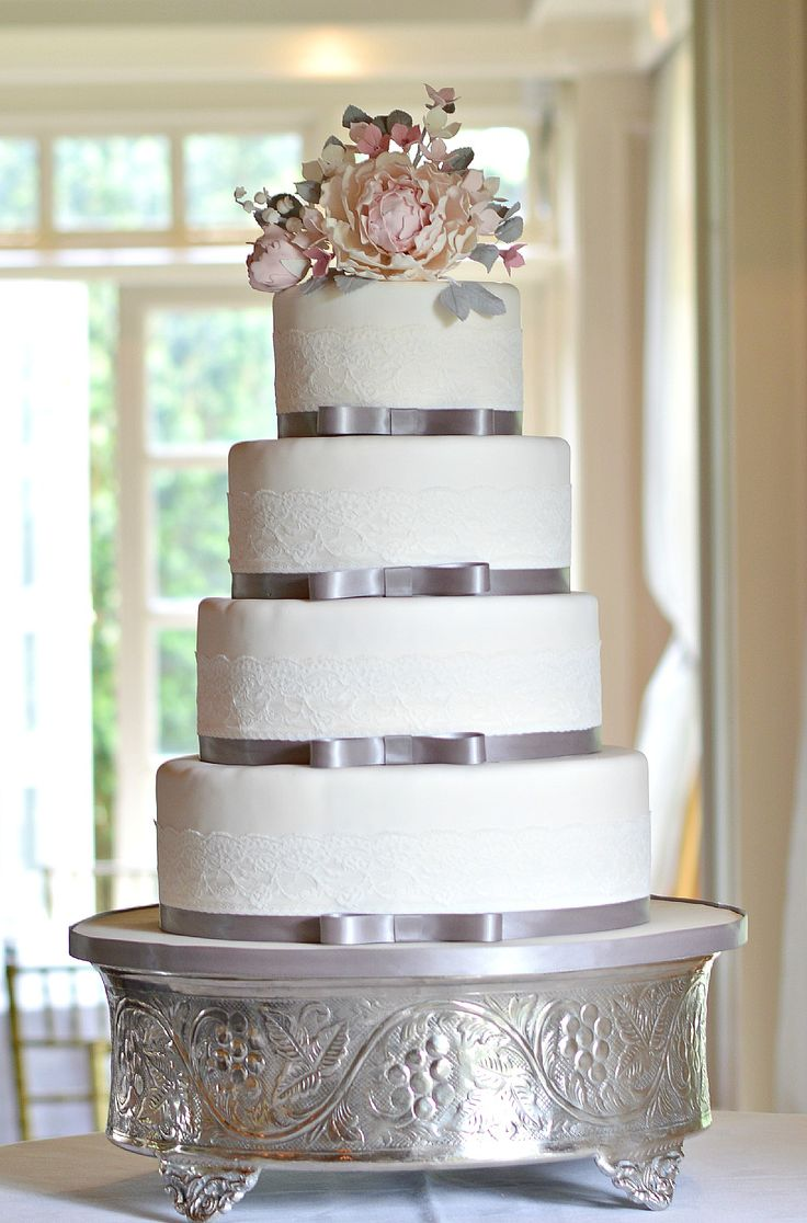 57 best My Cakes - The Wedding Cake Boutique images on Pinterest ...