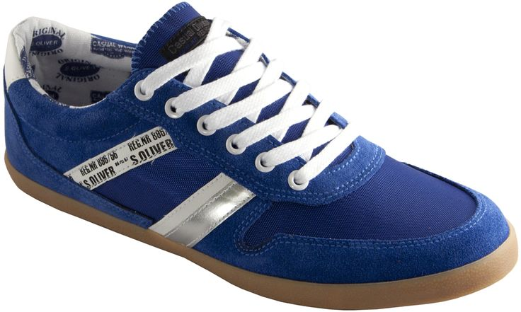 Pantofi bărbăteşti s.Oliver